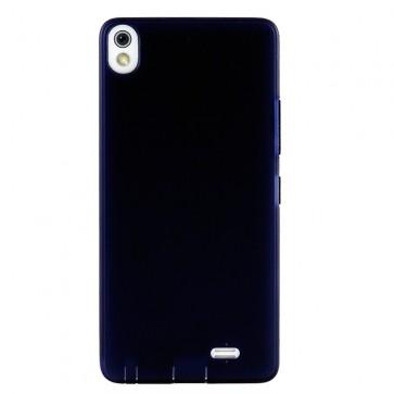 X2 Soul Mini capac protectie silicon albastru