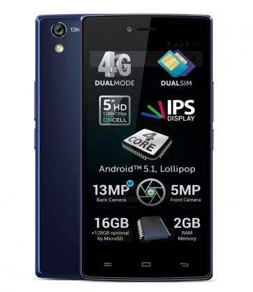 X2 Soul Style Blue Pearl - Produs resigilat