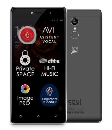 X3 Soul Style Grey