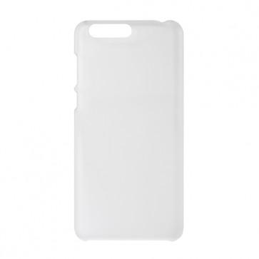 Capac protectie plastic alb semitransparent X4 Soul Lite
