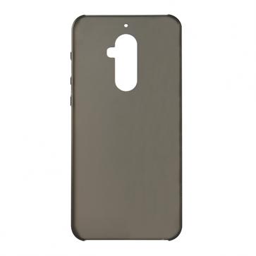 Capac protectie plastic maro semitransparent X4 Soul Infinity