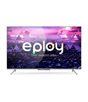 "Android TV 65""/ 65ePlay7100-U"