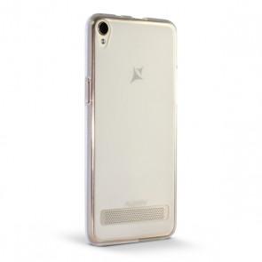 Capac protectie silicon alb P6 Pro
