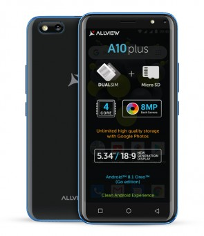 A10 Plus - Produs resigilat