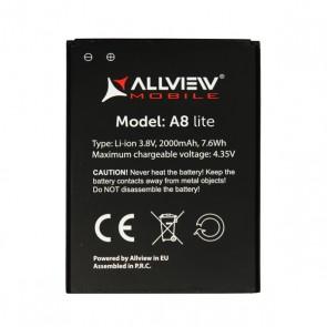 Baterie A8 lite