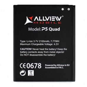 Baterie P5 Quad