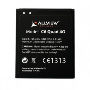 Baterie C6 Quad 4G