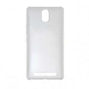 P8 Energy Pro capac de protectie alb semitransparent