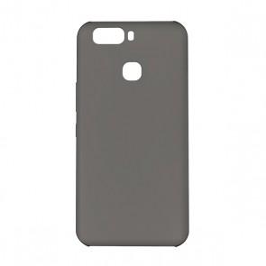 Capac protectie plastic maro semitransparent X4 Soul Infinity Plus