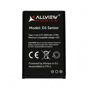Baterie D1 Senior