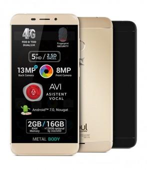 X4 Soul Mini 2GB - Produs resigilat