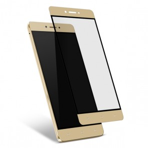 Folie sticla gold protectie touchscreen P9 Energy Lite