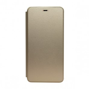 Husa flip gold P9 Energy Mini