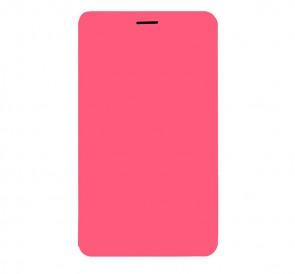 Husa tip carte roz AX4 Nano