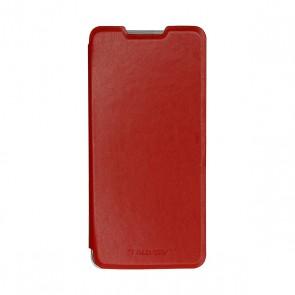 Husa flip red Soul X8 Pro