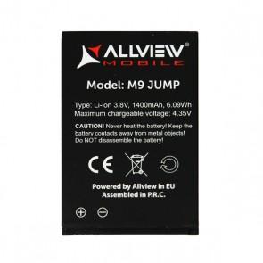 Baterie M9 Jump