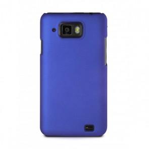 P4 Alldro/P4 DUO capac de protectie plastic albastru cu sidef