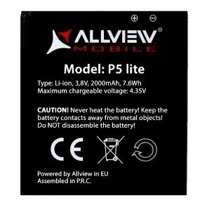 Baterie P5 Lite