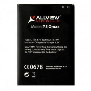 Baterie P5 Qmax
