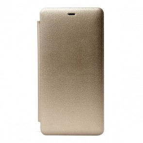 Husa flip gold P8 Energy Mini