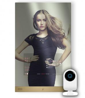 Pachet Smart Mirror 2 + Smart Cam