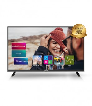 "Smart TV 43"" / 43ATS5500-U"