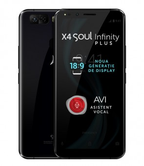 X4 Soul Infinity Plus - Produs resigilat