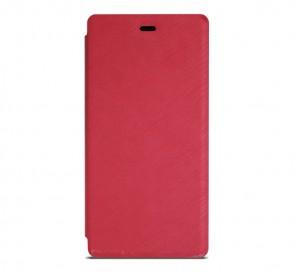 Husa tip carte roz X1 Soul