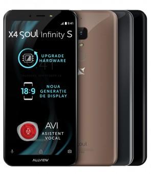 X4 Soul Infinity S Night Sky - Produs resigilat