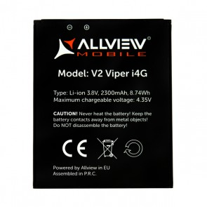 Baterie V2 Viper i4G