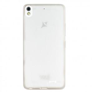 X2 Soul Mini capac protectie silicon alb