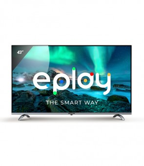 """Android TV 43""""/ 43ePlay6100-F"""