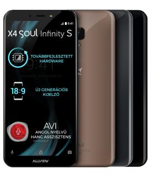 X4 Soul Infinity S