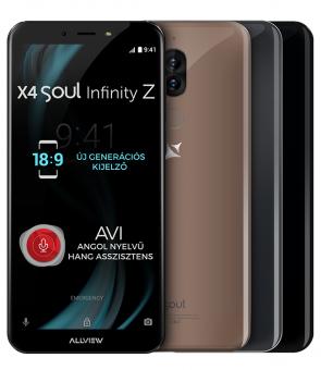 X4 Soul Infinity Z